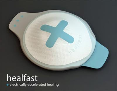 heal-fast