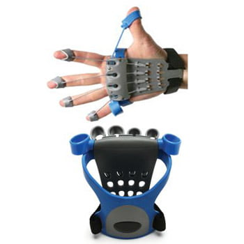 CHRISTMAS 2010: Handy X'mas presents & gift suggestions related to hands! The-hand-fitness-trainer