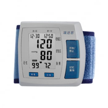 economical-automatic-blood-pressure-monitor